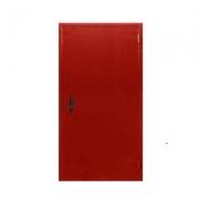 Дверь противопожарная металлическая ДПМ-1 EI-60 (однополая без остекления)